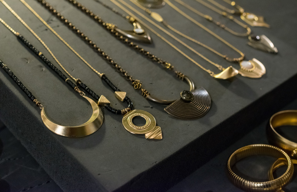 OSHAN essential jewelry