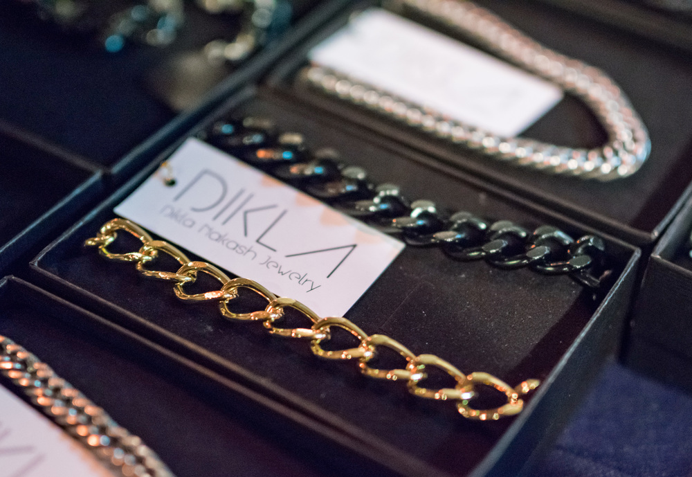 Dikla Nakash Jewelry