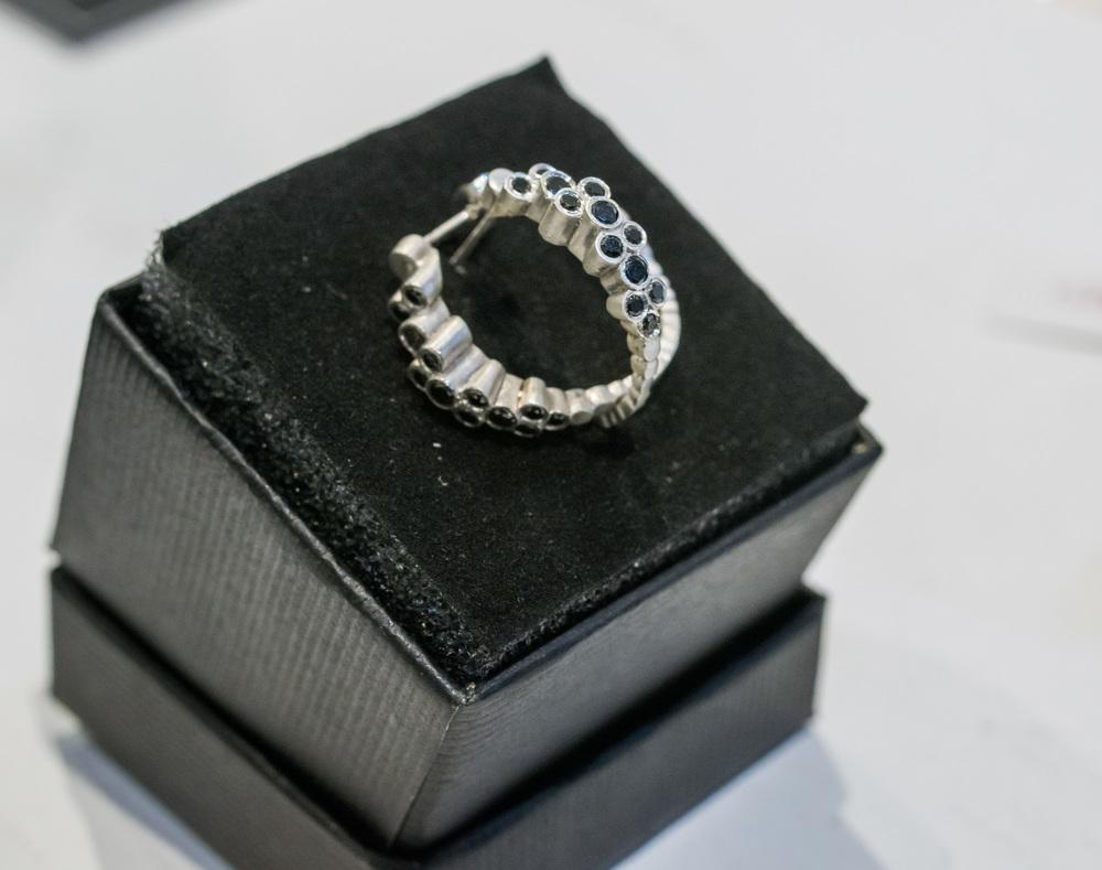 Michal Schadel - Schadel Jewelry