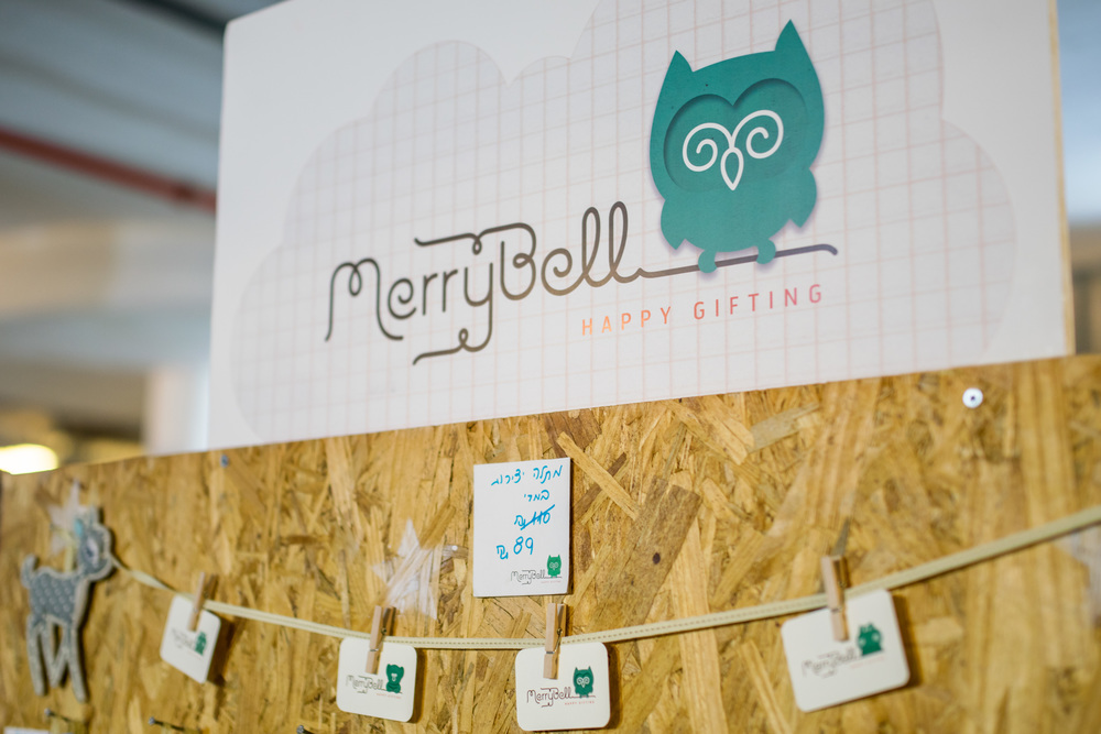 MerryBell - Happy Gifting