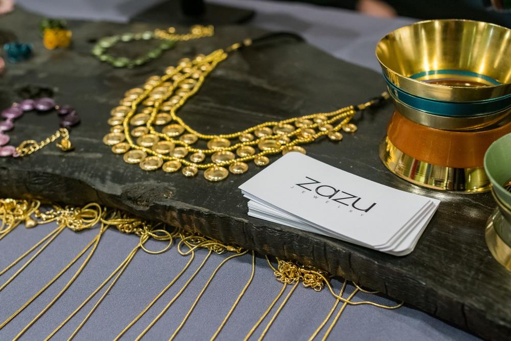 Zazu Jewelry