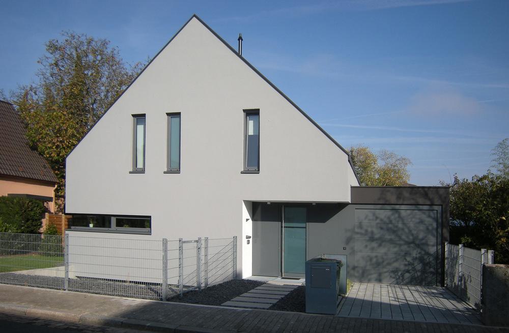 Architekt Mainz wohnung g mainz neubau architekt hofbauer