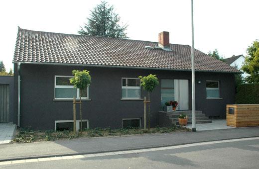 Architekt Mainz wohnhaus k mainz sanierung architekt hofbauer