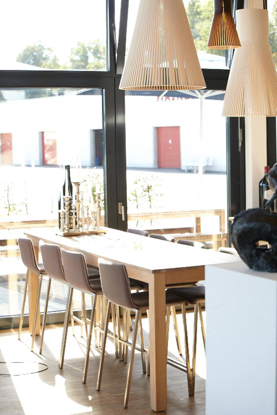m belkonzeption bootshaus mainz architekt hofbauer. Black Bedroom Furniture Sets. Home Design Ideas