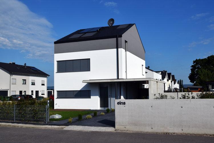 Architekt Mainz wohnhaus d mainz architekt hofbauer