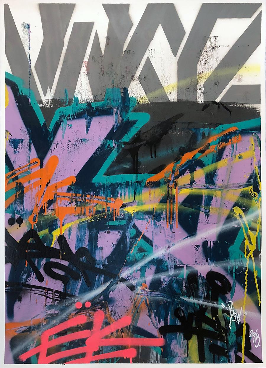 Dirty Walls 5