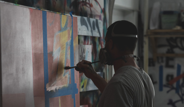 Studio 302