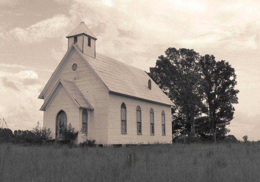 Church, Clayon NC.jpg