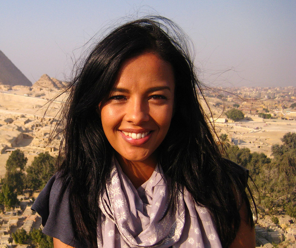 Liz Bonnin Nude Photos 35