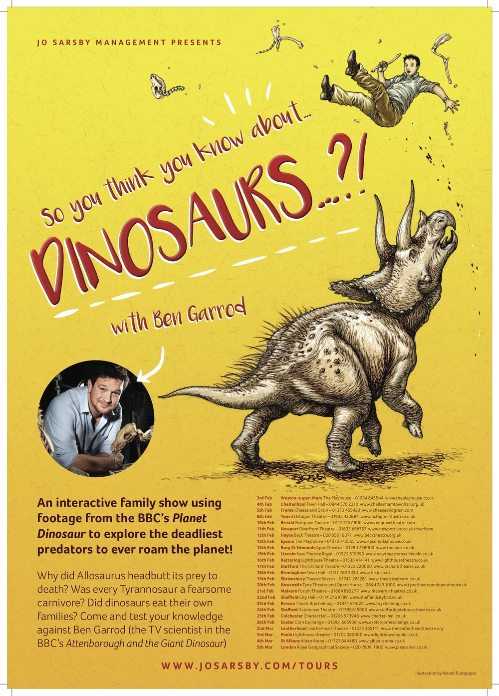 So you think you know about dinosaurs poster.jpg