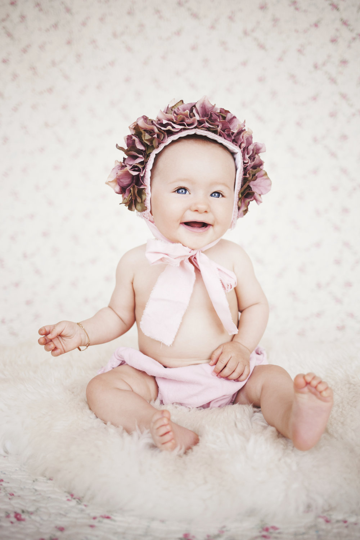 Baby Portriat
