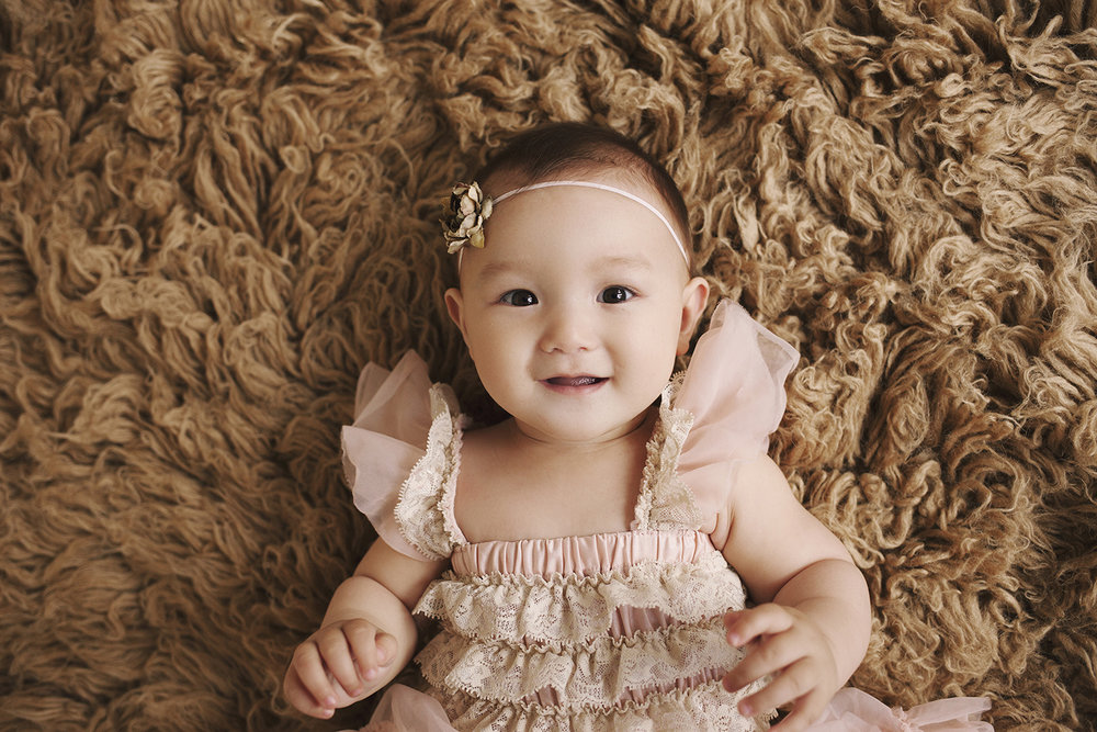 8 months session baby Carmen Wong Fisch Photography