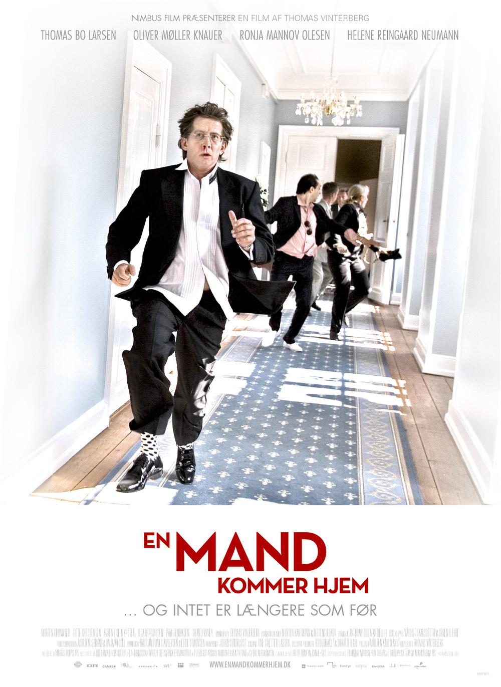 En Mand Kommer Hjem (A Man Comes Home)   2007 Co-prod
