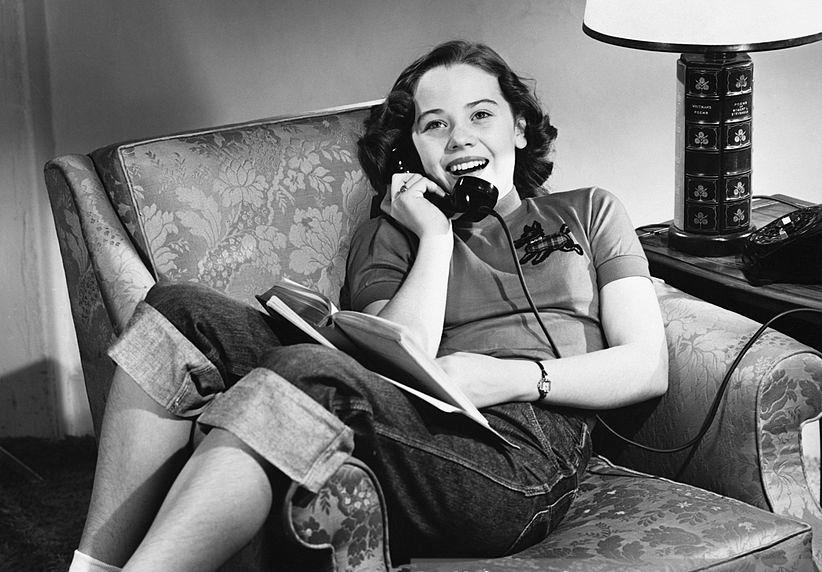 Girl on phone - Getty.jpg