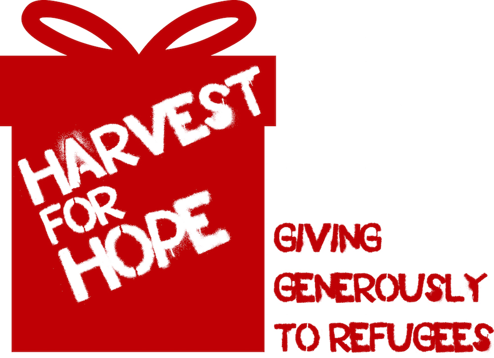 Harvest For Hope 2016