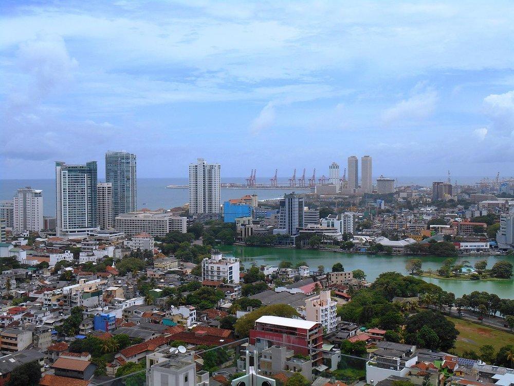 Sri Lanka -
