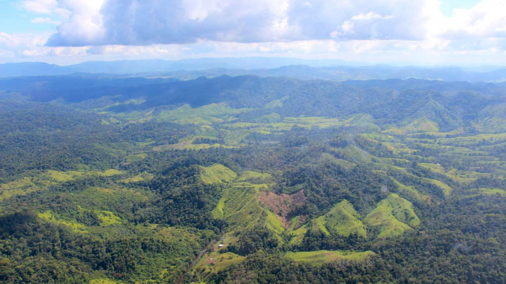 Honduras -