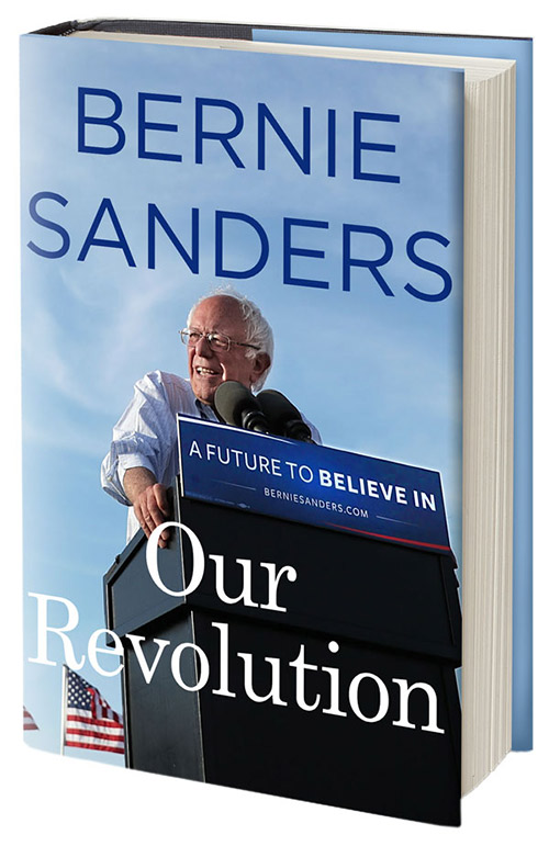 BernieOurRevolution