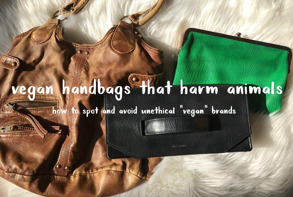 EthigalVeganHandbags