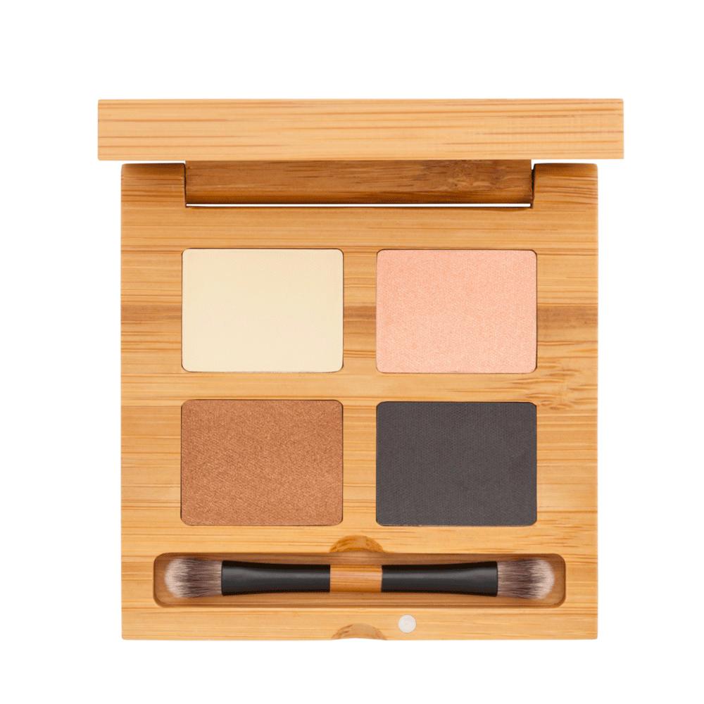 Antonym Cosmetics Organic Eyeshadow Palette