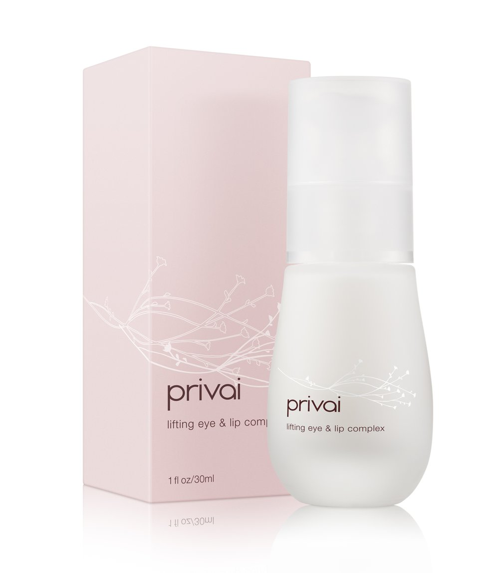 Privai Lifting Eye & Lip Complex