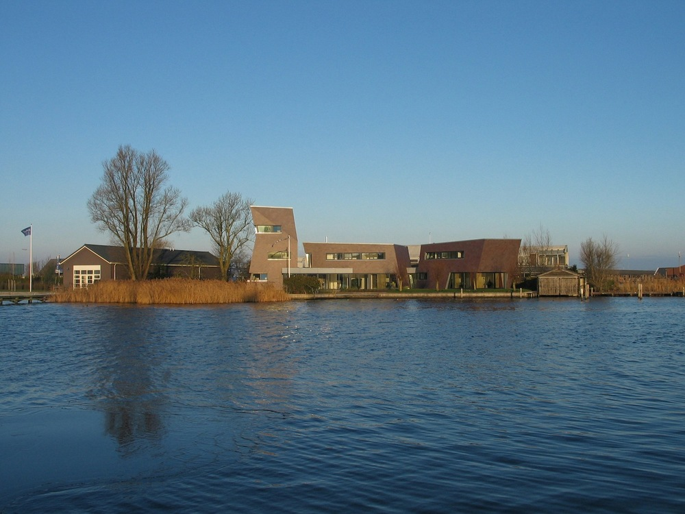 Private Villa Friesland-Netherlands