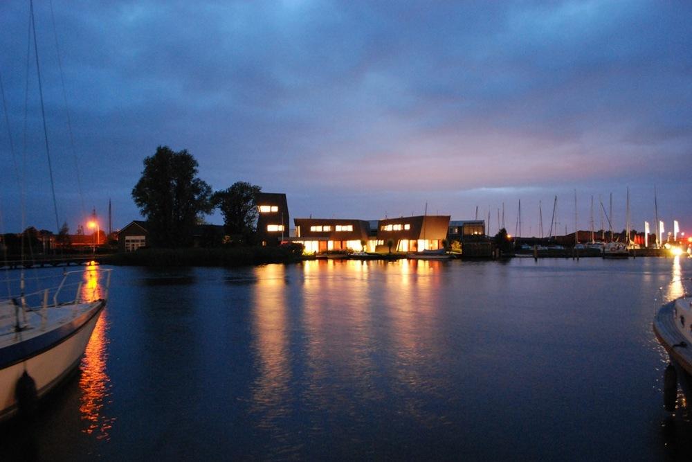 Private Villa Friesland-Netherlands
