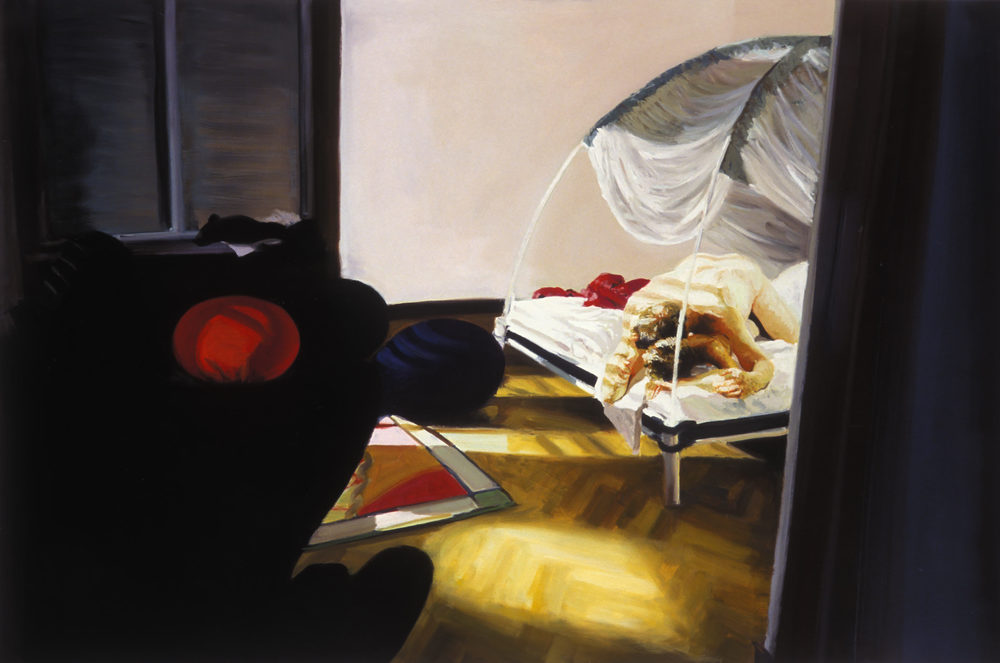Bedroom, Scene #8, Untitled , 2004.