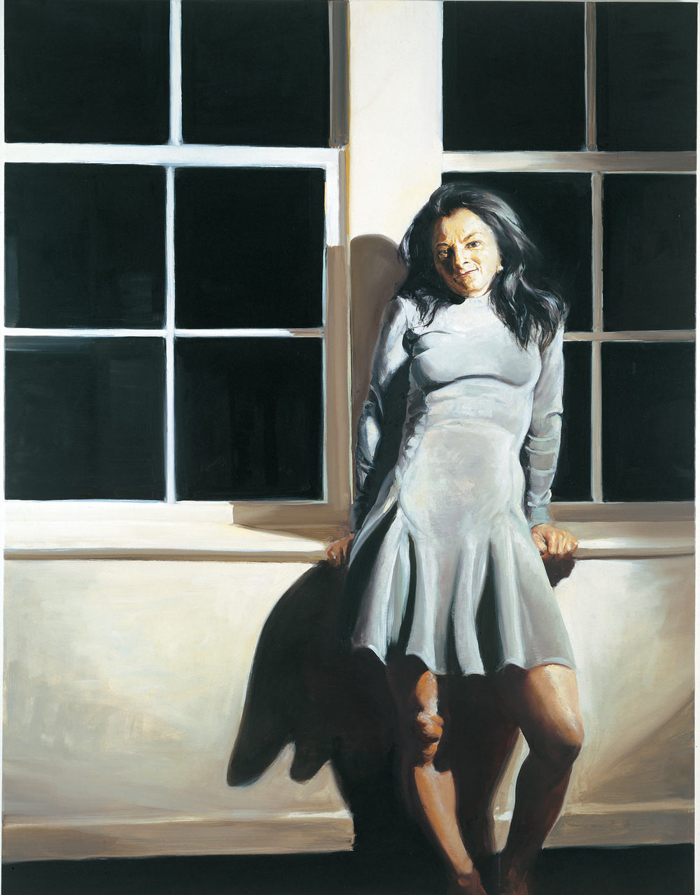 Mary, 1998.