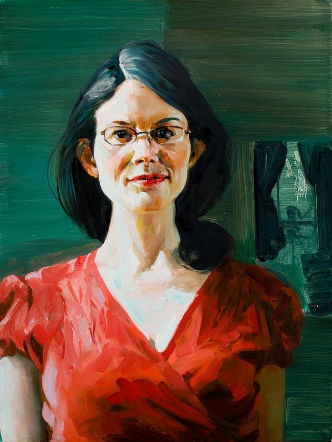Anne, 2006.