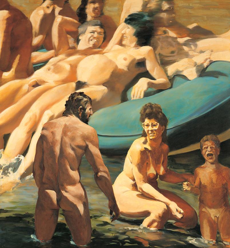 Untitled, 1992.
