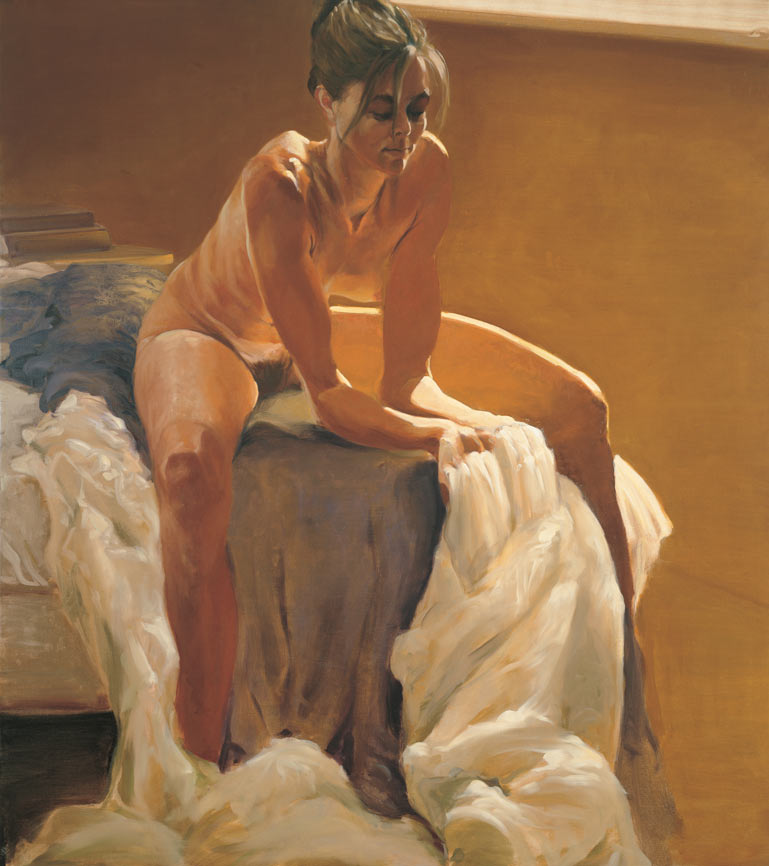 Reflection II; Who, 1995.