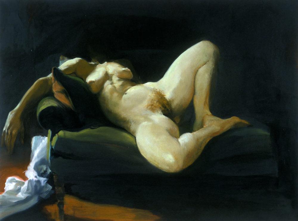 Untitled, 1998.
