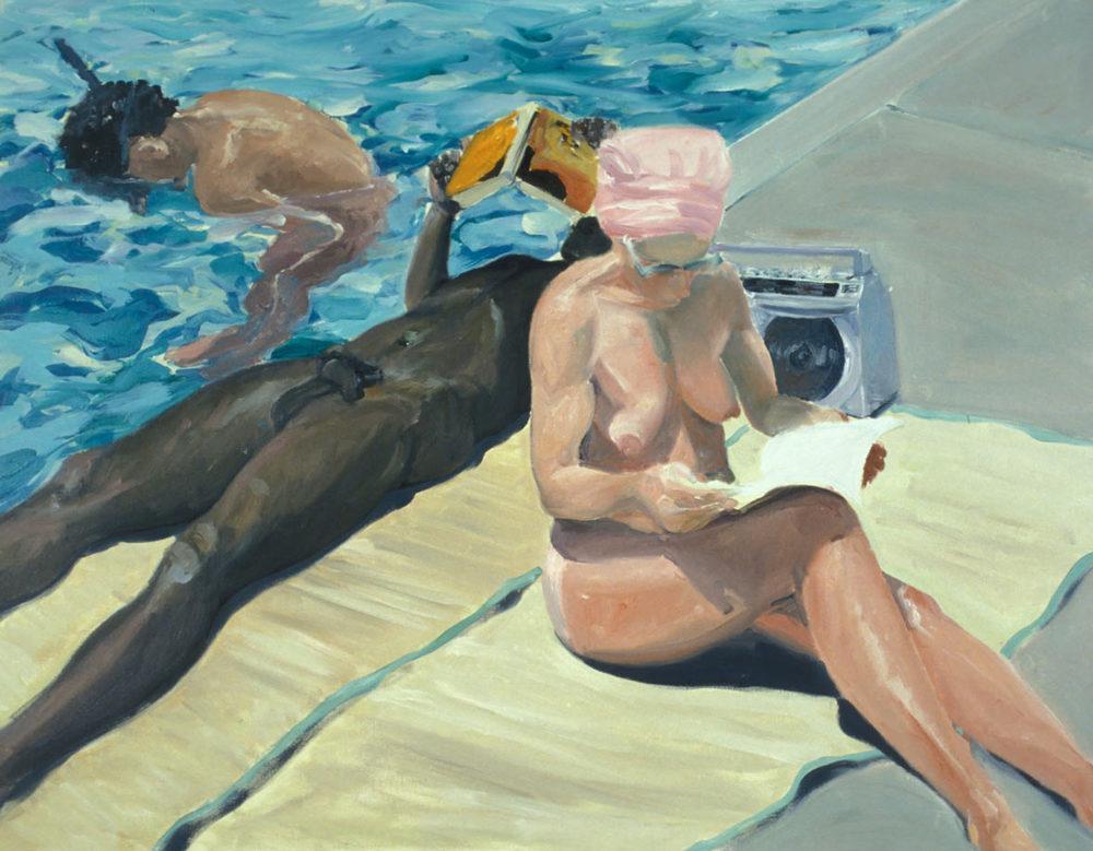 Untitled, 1984.
