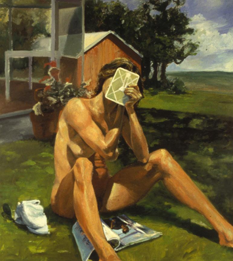 Vanity, 1984.