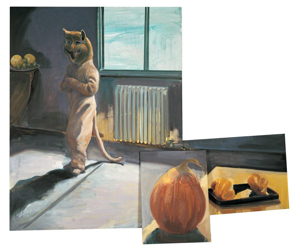 Catboy, 1986.