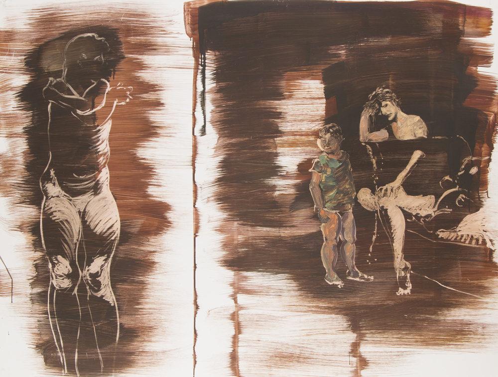 Untitled, 1988.