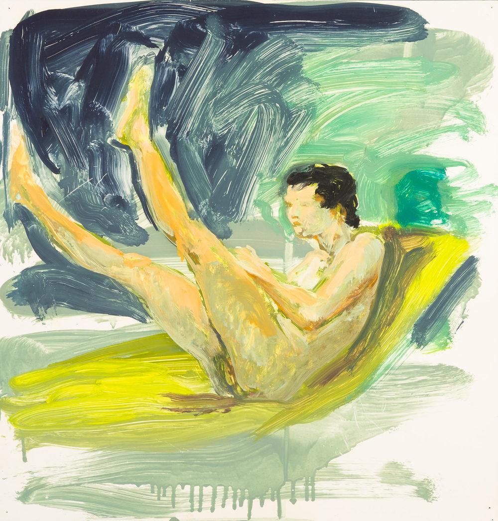 Untitled, 1986.