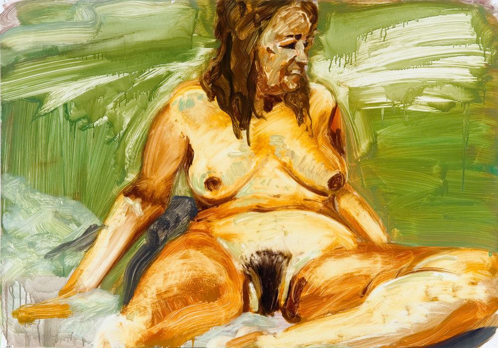 Untitled, 1993.