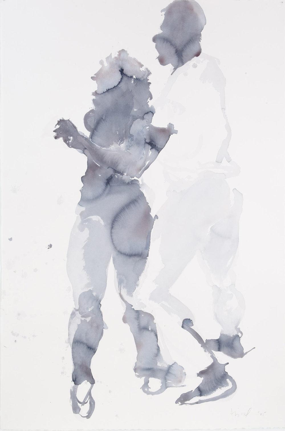 Untitled, 2005.