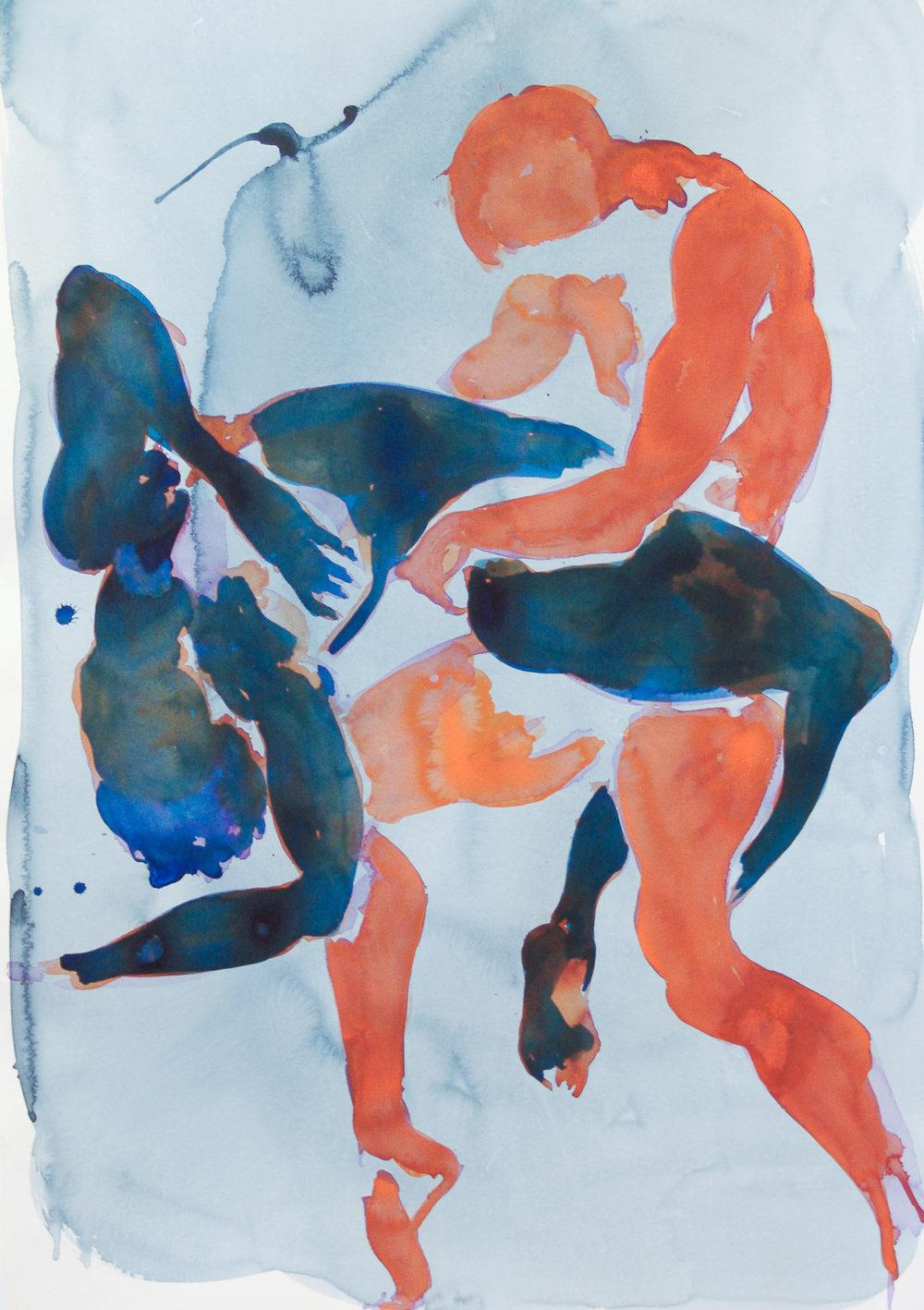 Untitled , 2004.