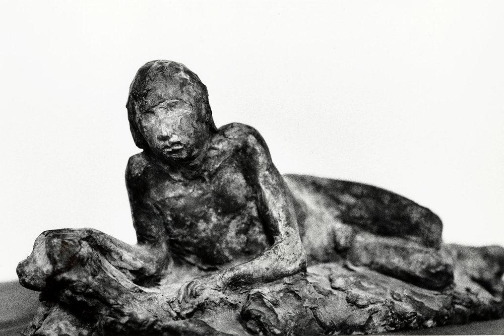 Untitled, 1990.