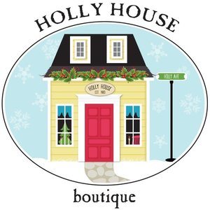 The Holly House Boutique | Holiday Gift Shop | Minnesota-sourced gifts from local makers