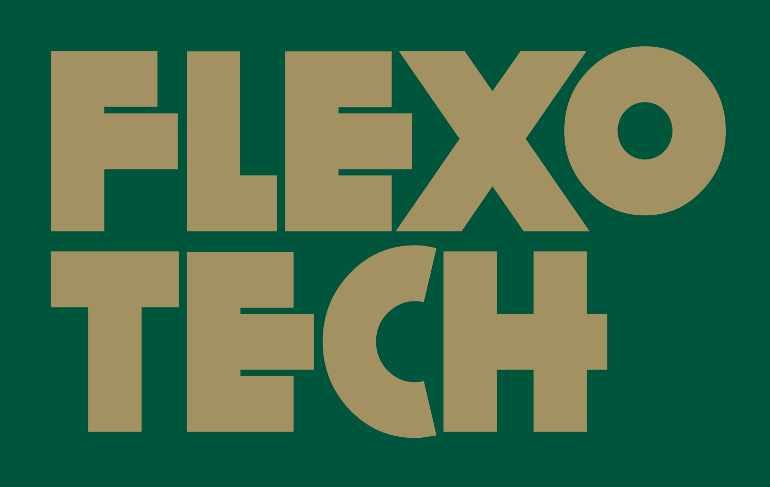 Flexo Tech