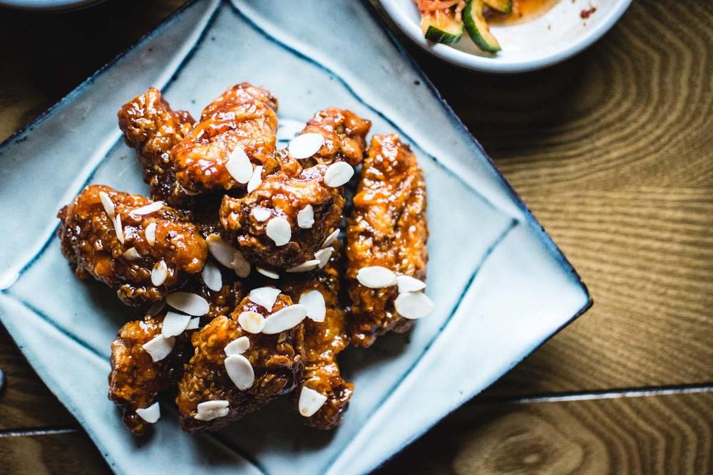 Yangnium Chicken