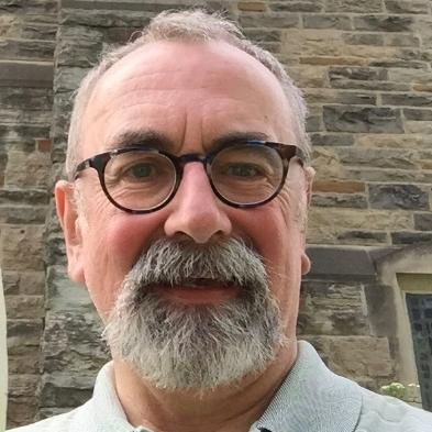 Rev. Dr. Laurence DeWolfe