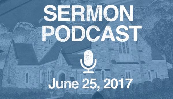 Glenview Podcast - June 25