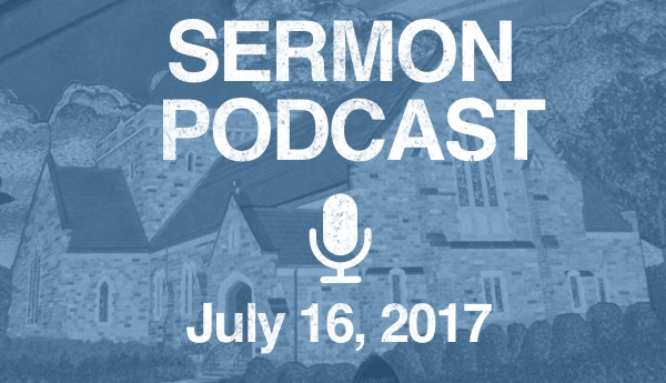 Glenview Podcast - July 16