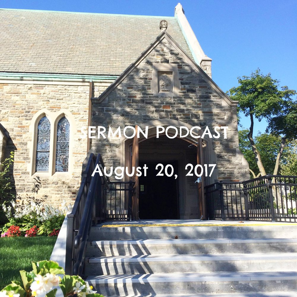 Glenview Podcast - July 30