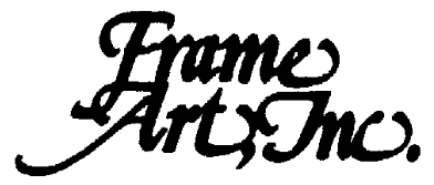Frame Art Inc